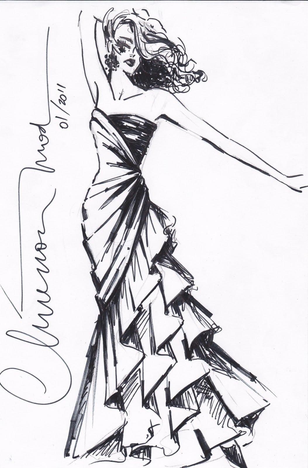 1000+ Images About Moda De Ainhoa On Pinterest