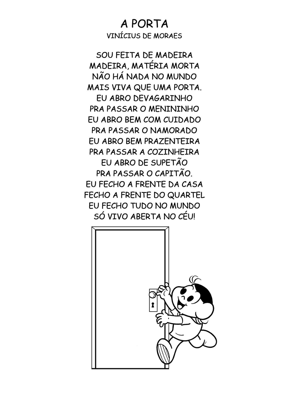 Atividades Com Texto