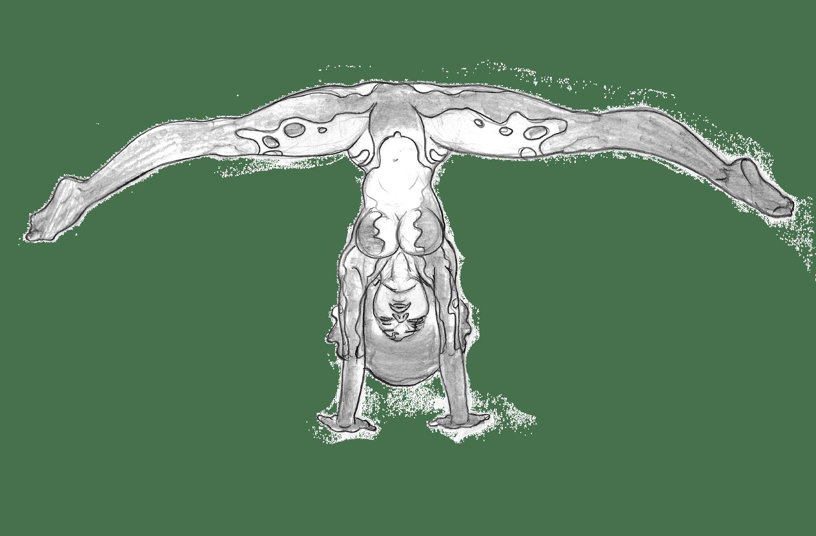 Capoeira Mulata  Desenhos A Lápis Da Personagem Capoeira Mulata Em
