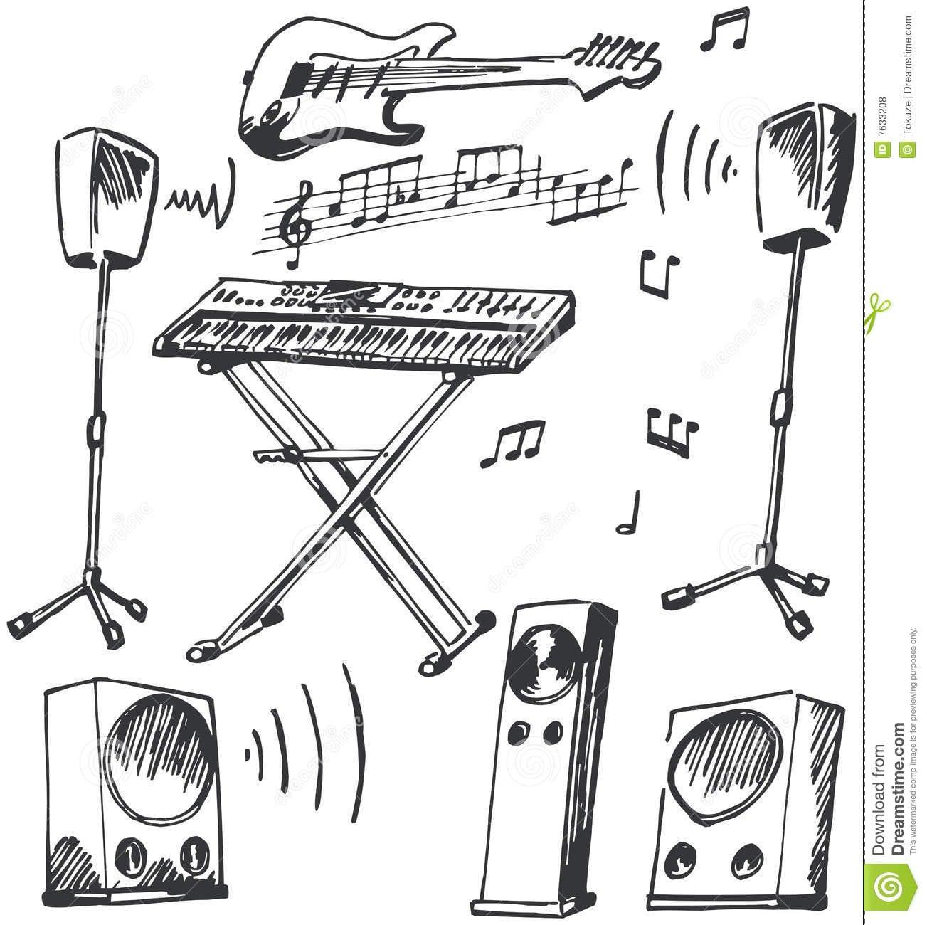 Desenho Do Violino Fotos De Stock – 657 Desenho Do Violino Imagens