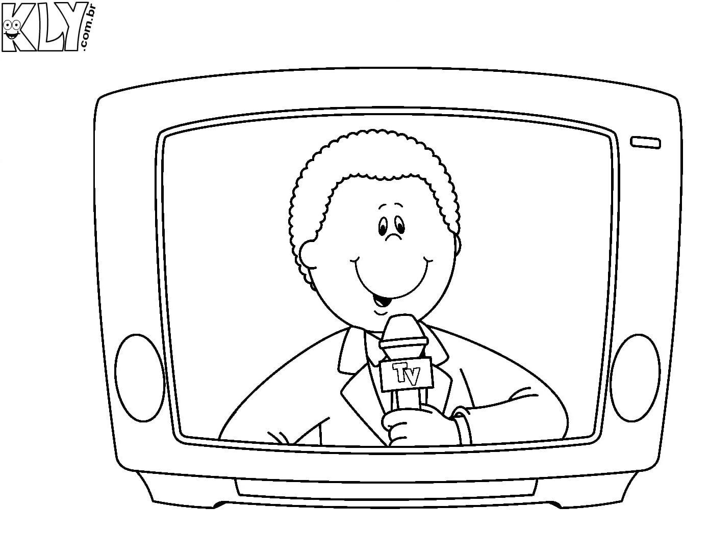 Fazendo Televisão