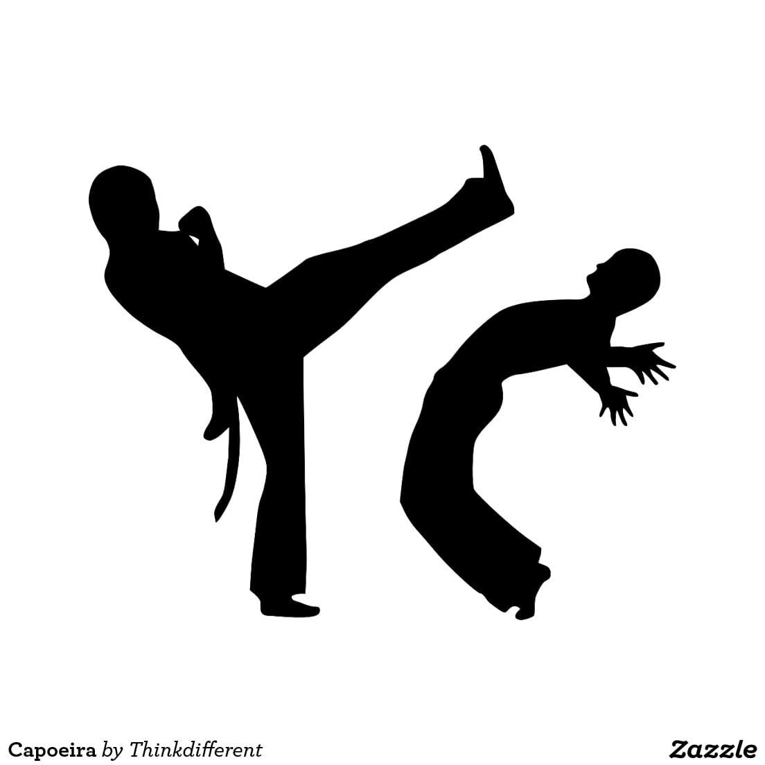 Imagens Simbolo Capoeira