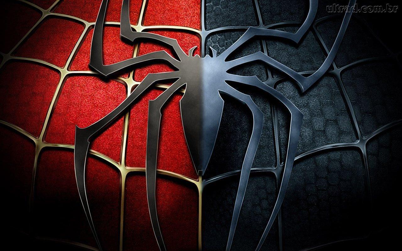 Papel De Parede Homem Aranha 3