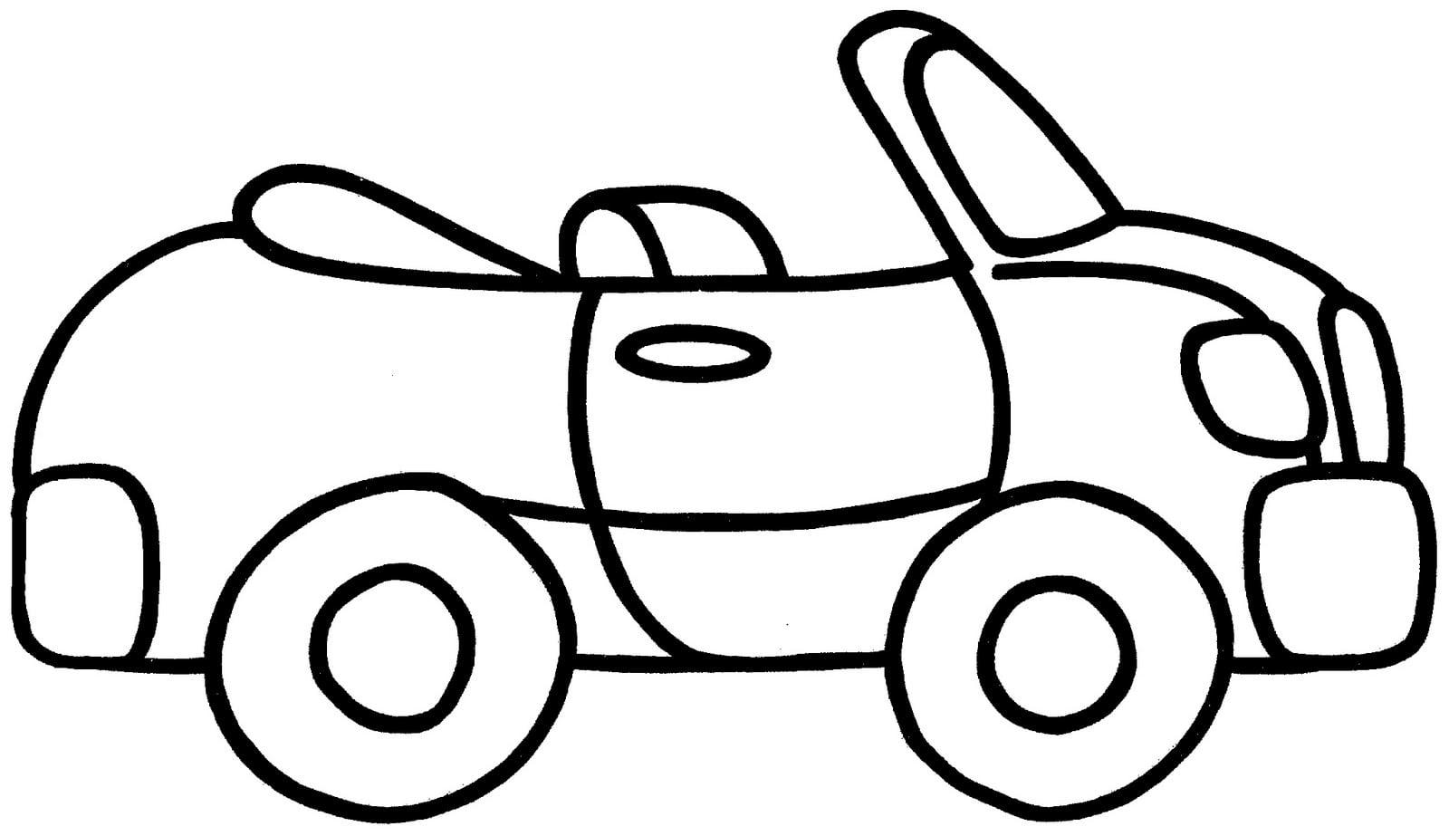 Riscos Graciosos (cute Drawings)  Meios De Transporte (means Of
