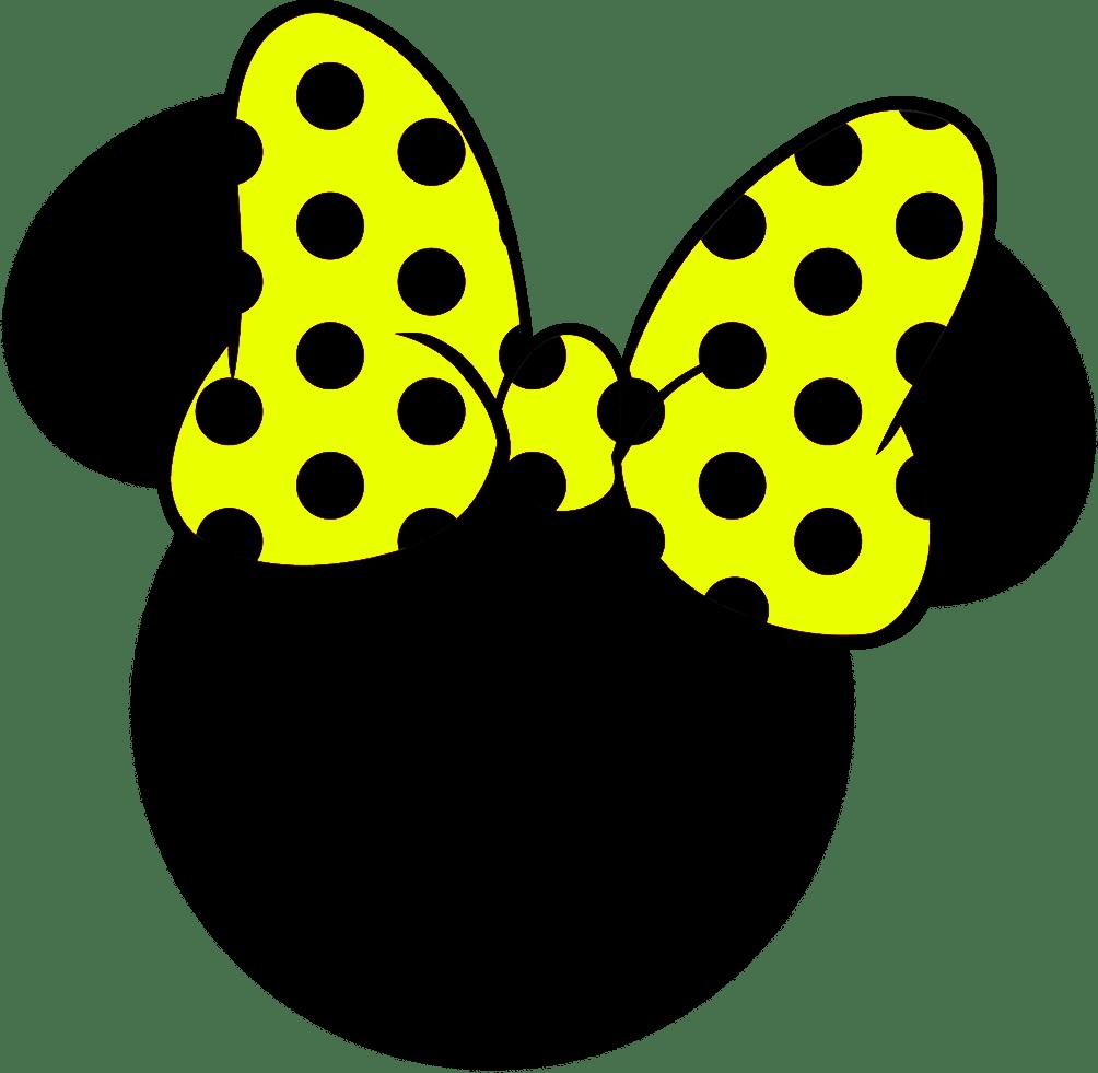 Cabeças De Mickey E Minnie Princesa Com Tiara, Pirata, Formatura