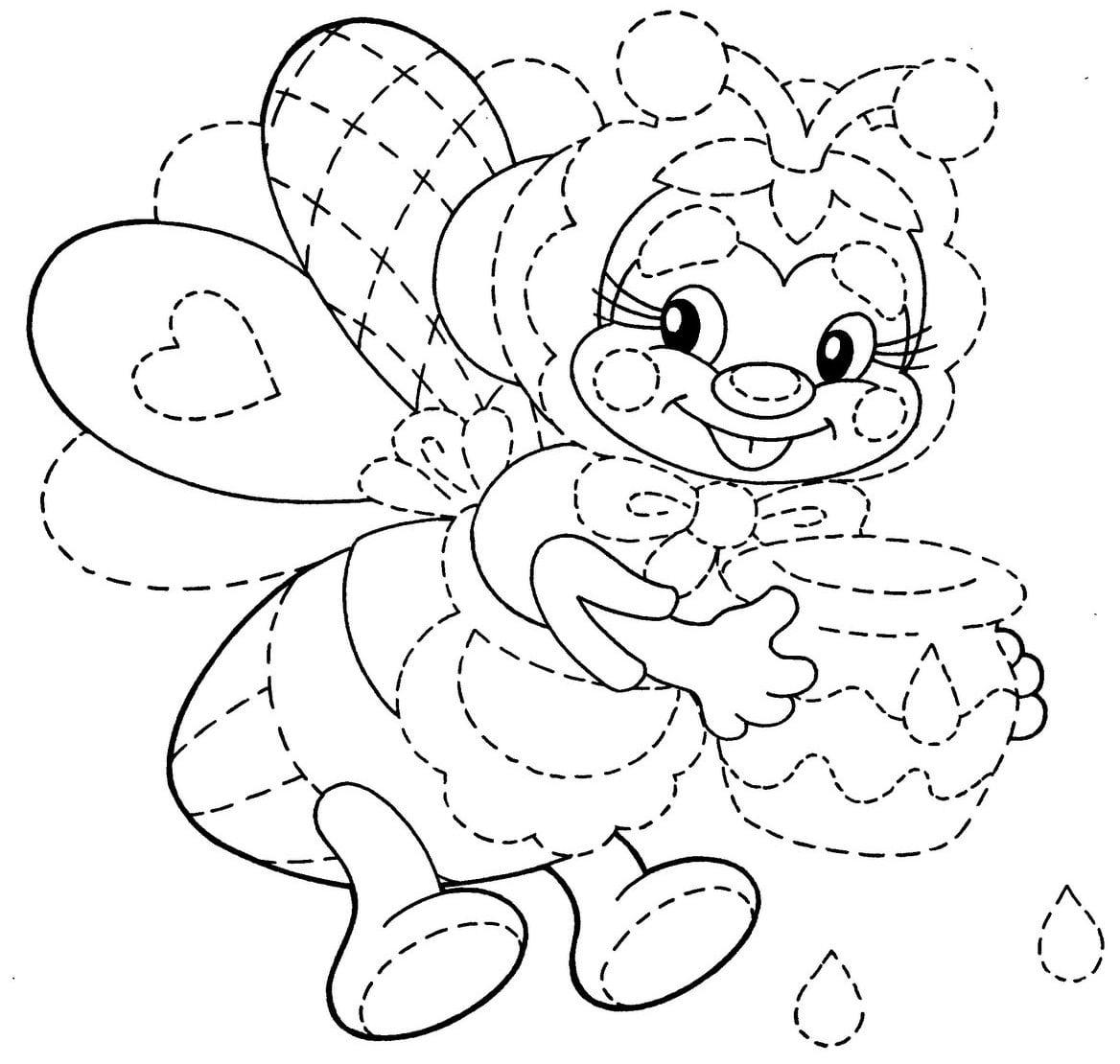 Desenhos Para Imprimir E Colorir Grátis