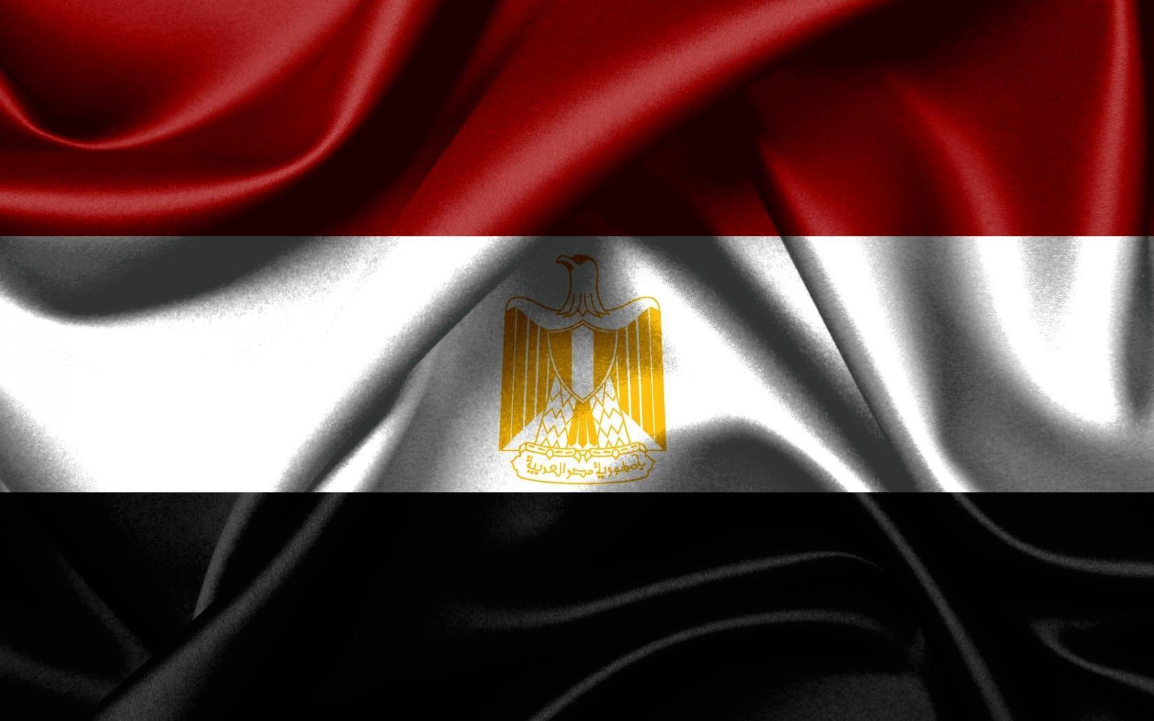 Egito – Parte 1
