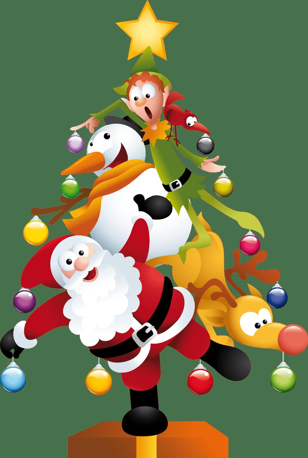 Papai Noel Png