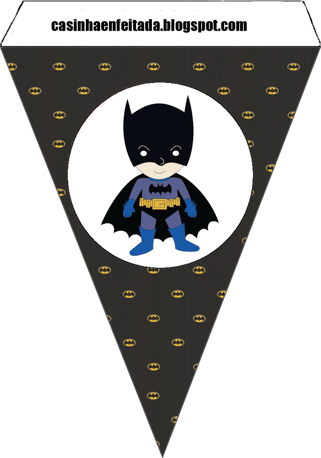 Preferência Desenhos Do Batman Para Imprimir RJ89