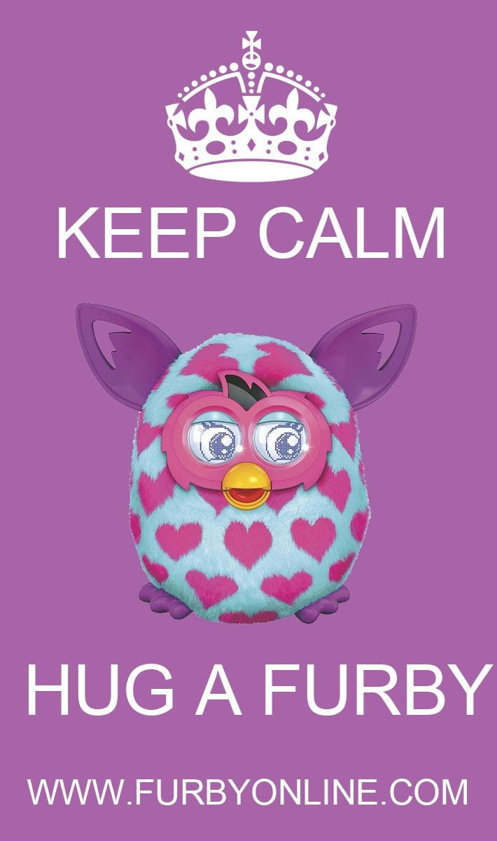 25+ Best Ideas About Furby Boom On Coloring City