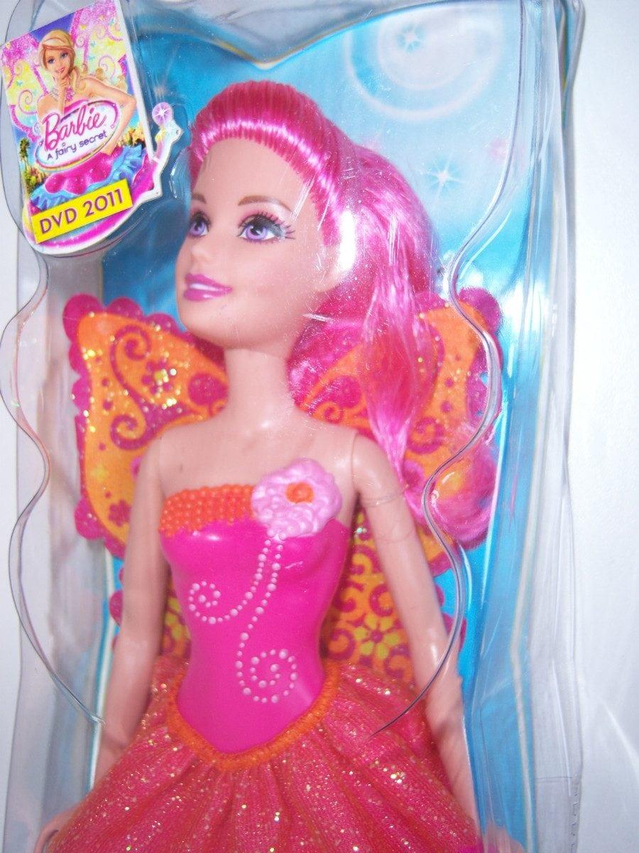 Barbie E O Segredo Das Fadas Barbie E O Segredo