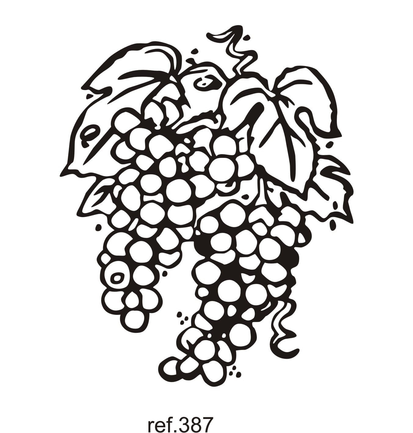 Pin De Cacho De Uvas Para Colorir 5 7 Fruta Gif On Coloring City