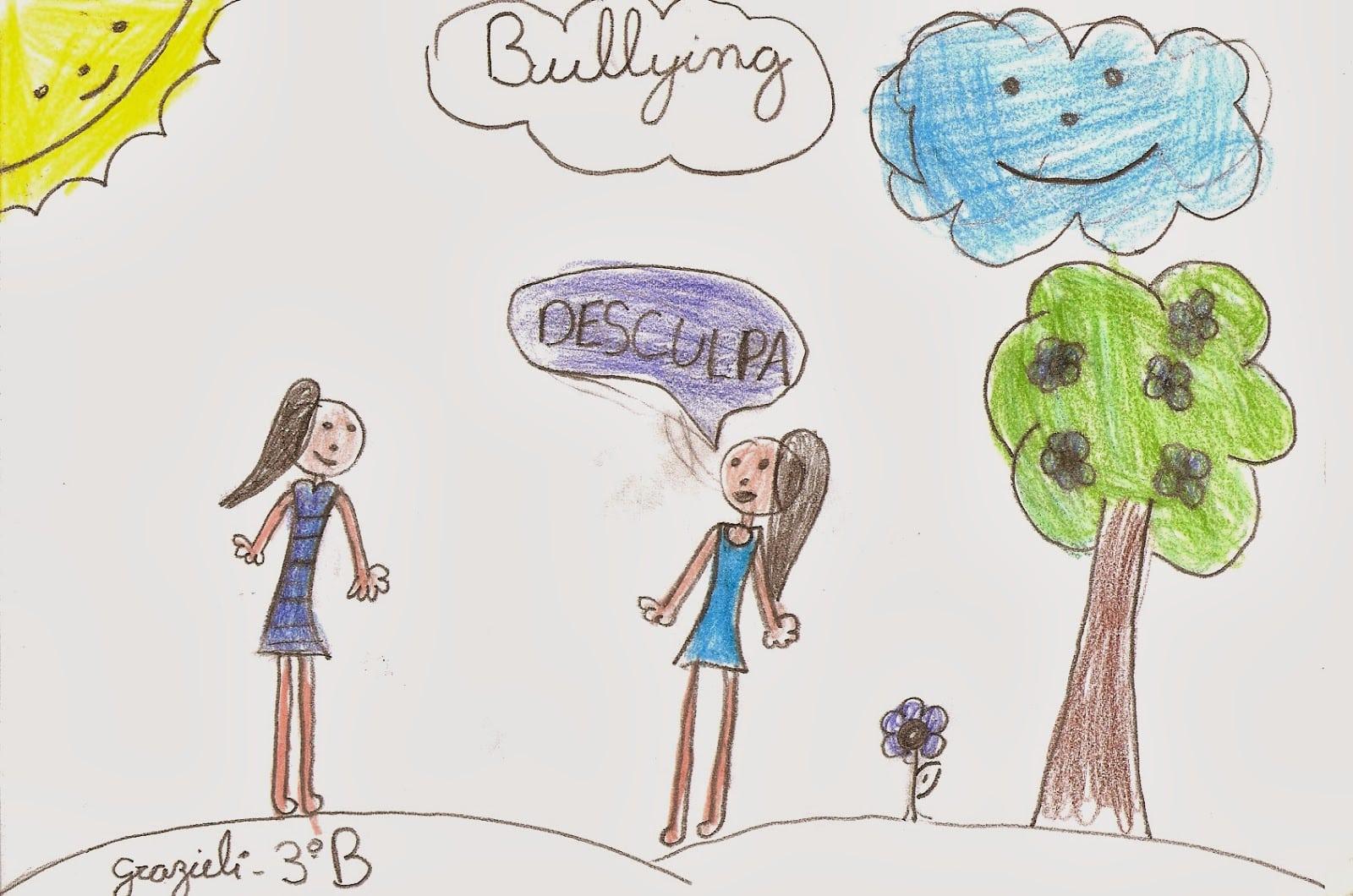 Projeto De Pesquisa Aplicada Sobre O  Bullying   Turma 101
