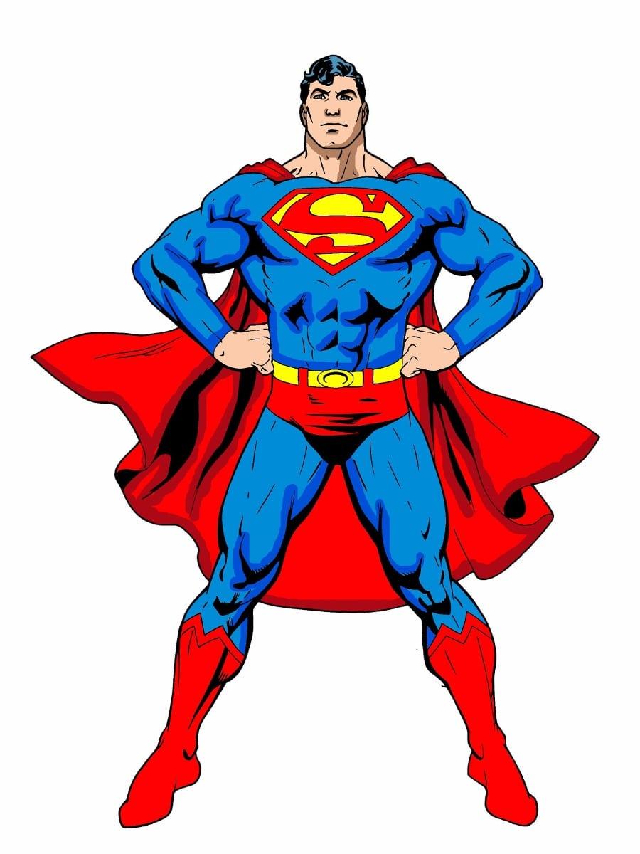 Display De Mesa Super Herois Mdf Enfeite Festa Desenho Bolo