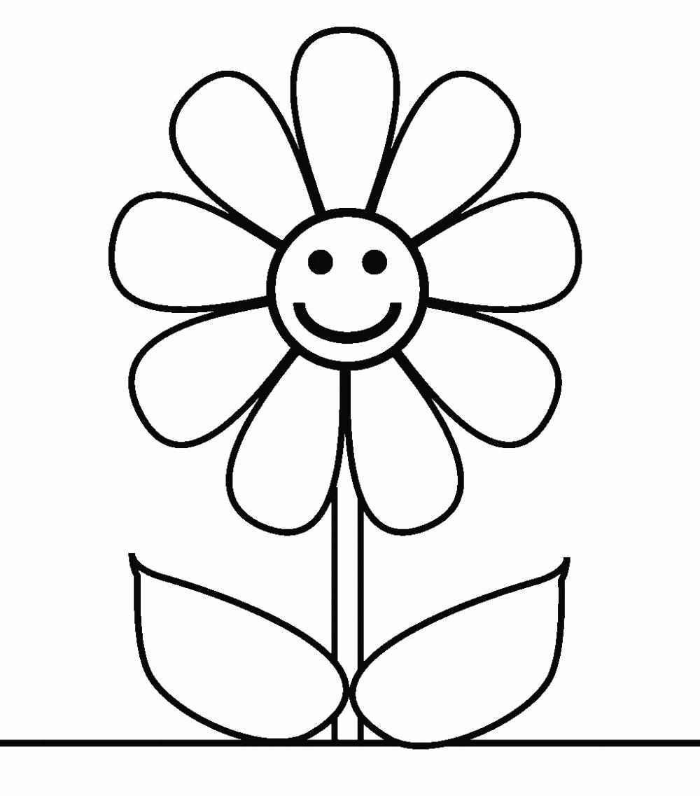 Imagens De Flores Para Imprimir