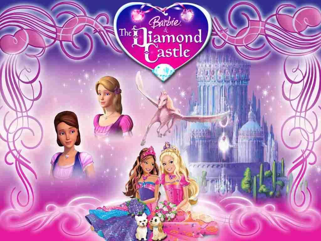Onde Encontrar Jogos Da Barbie