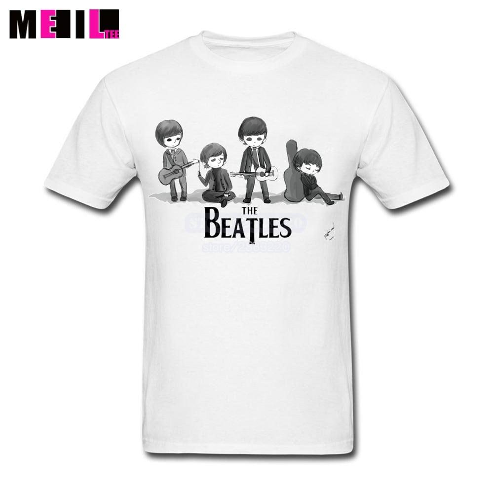 Beatles Desenhos Animados Fotos Popular