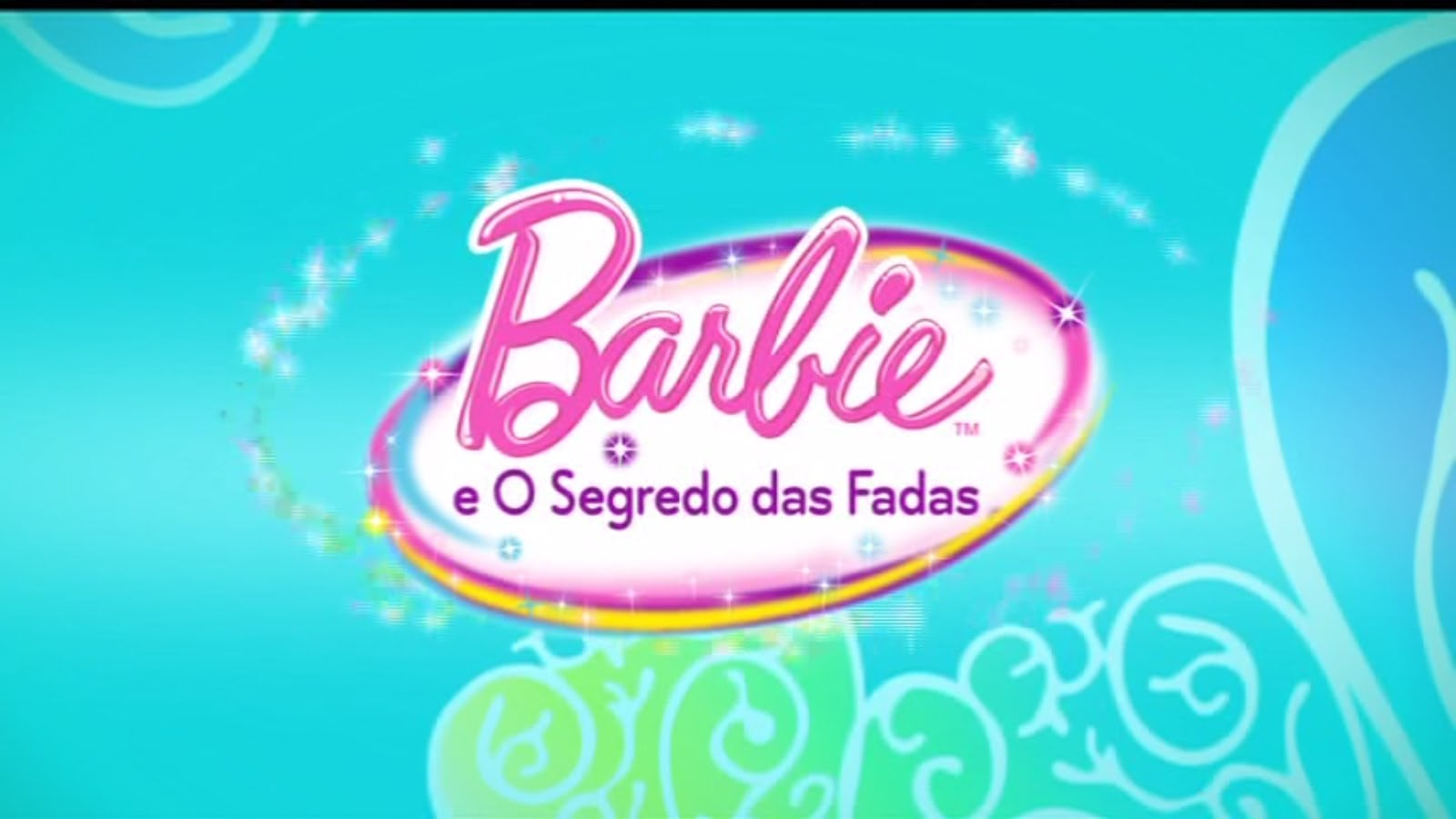 Barbie E O Segredo Das Fadas