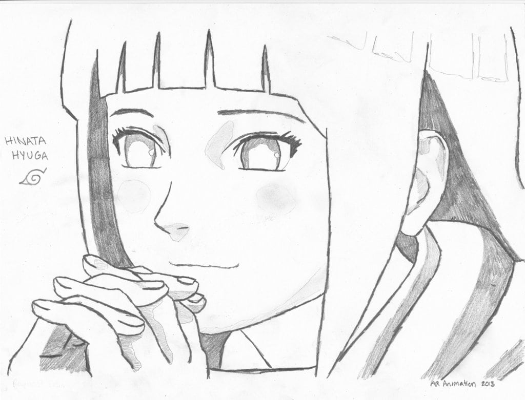 Imagens Para Desenhar Do Naruto Shippuden