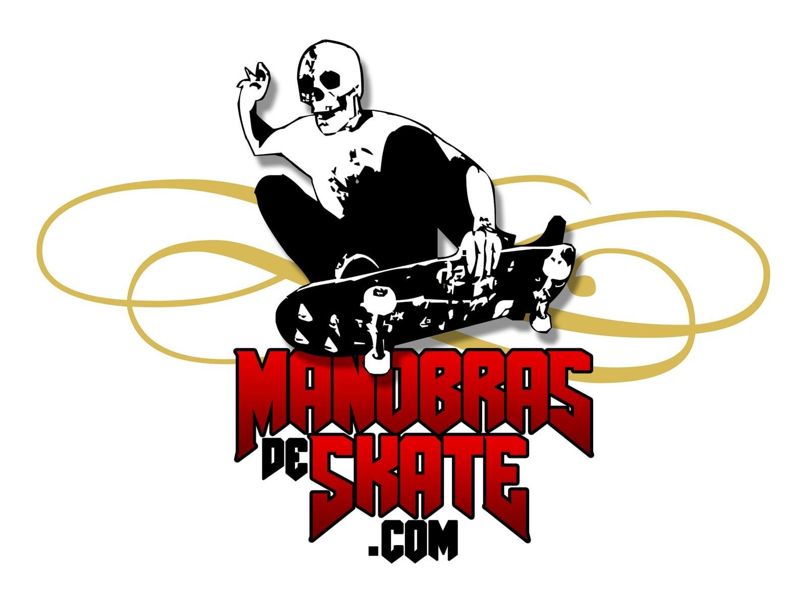 Manobras De Skate