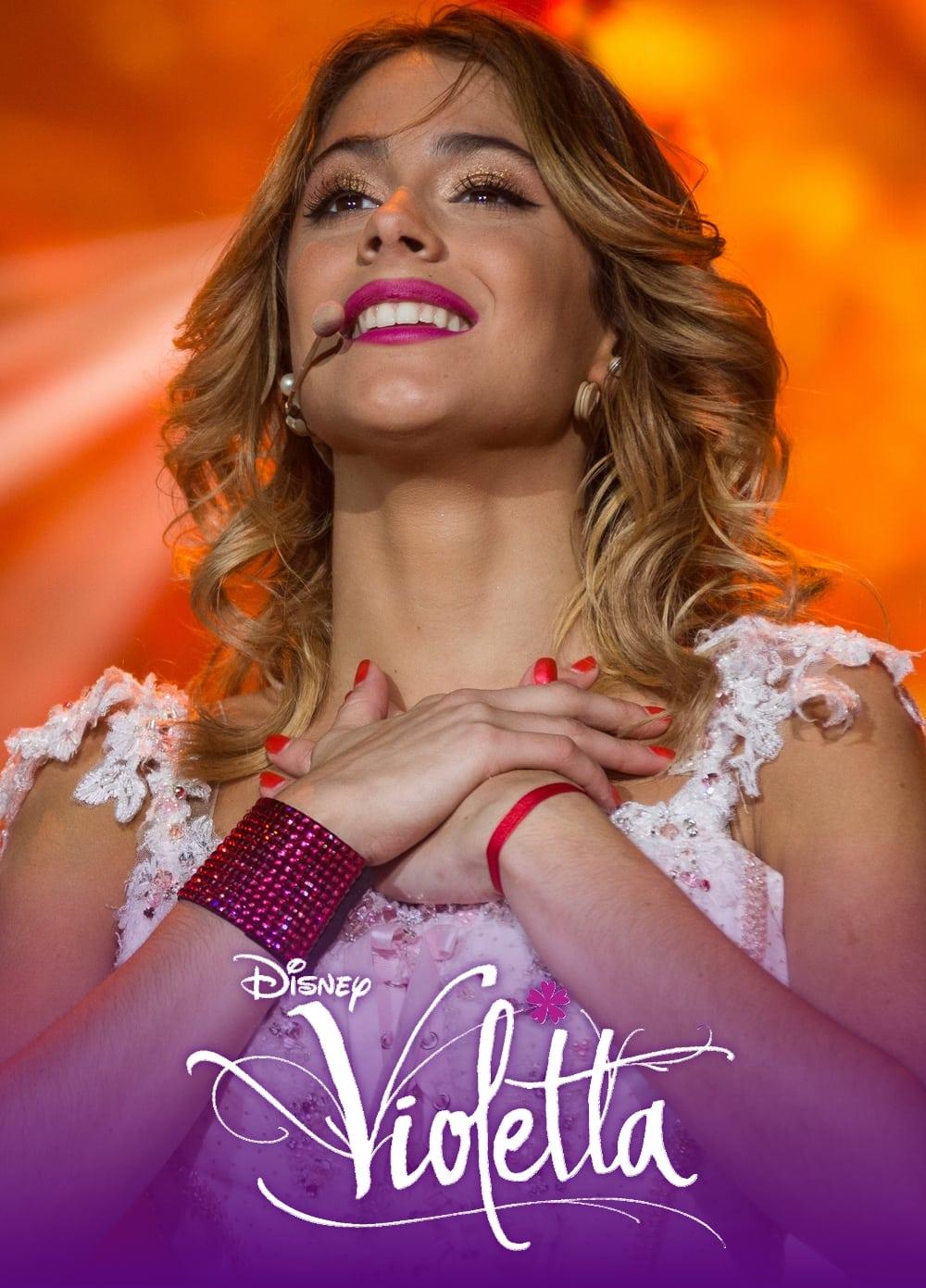 Violetta  O Show