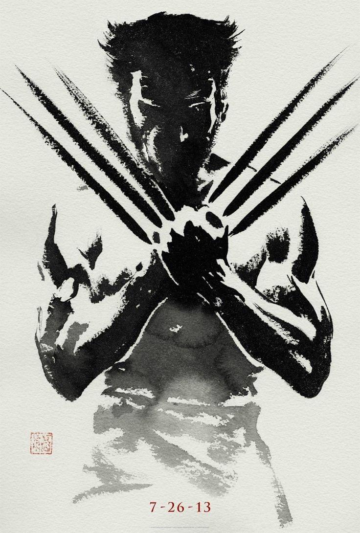 As 20 Melhores Ideias De Wolverine Desenho No Coloring City