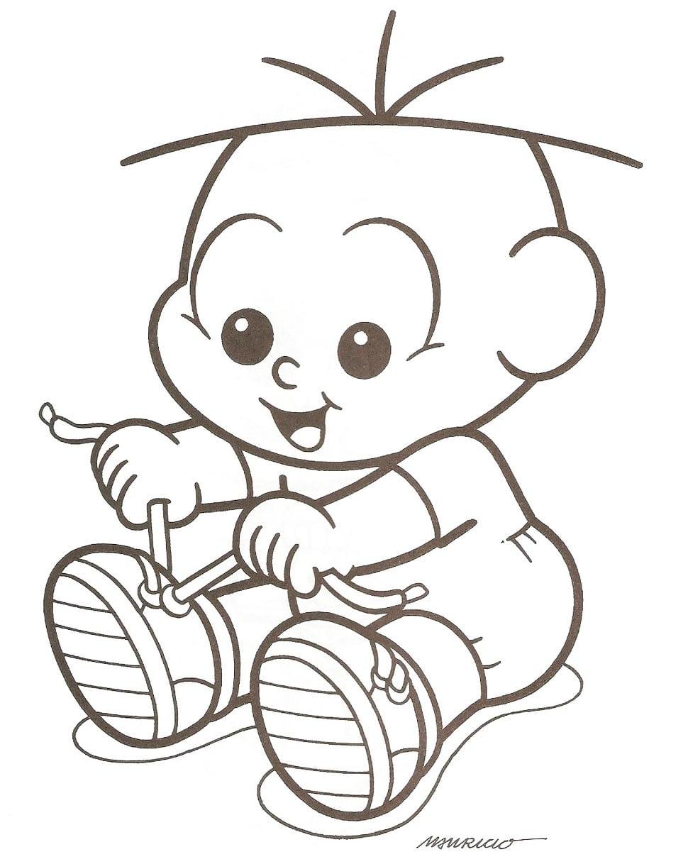 Desenho Animado Para Imprimir