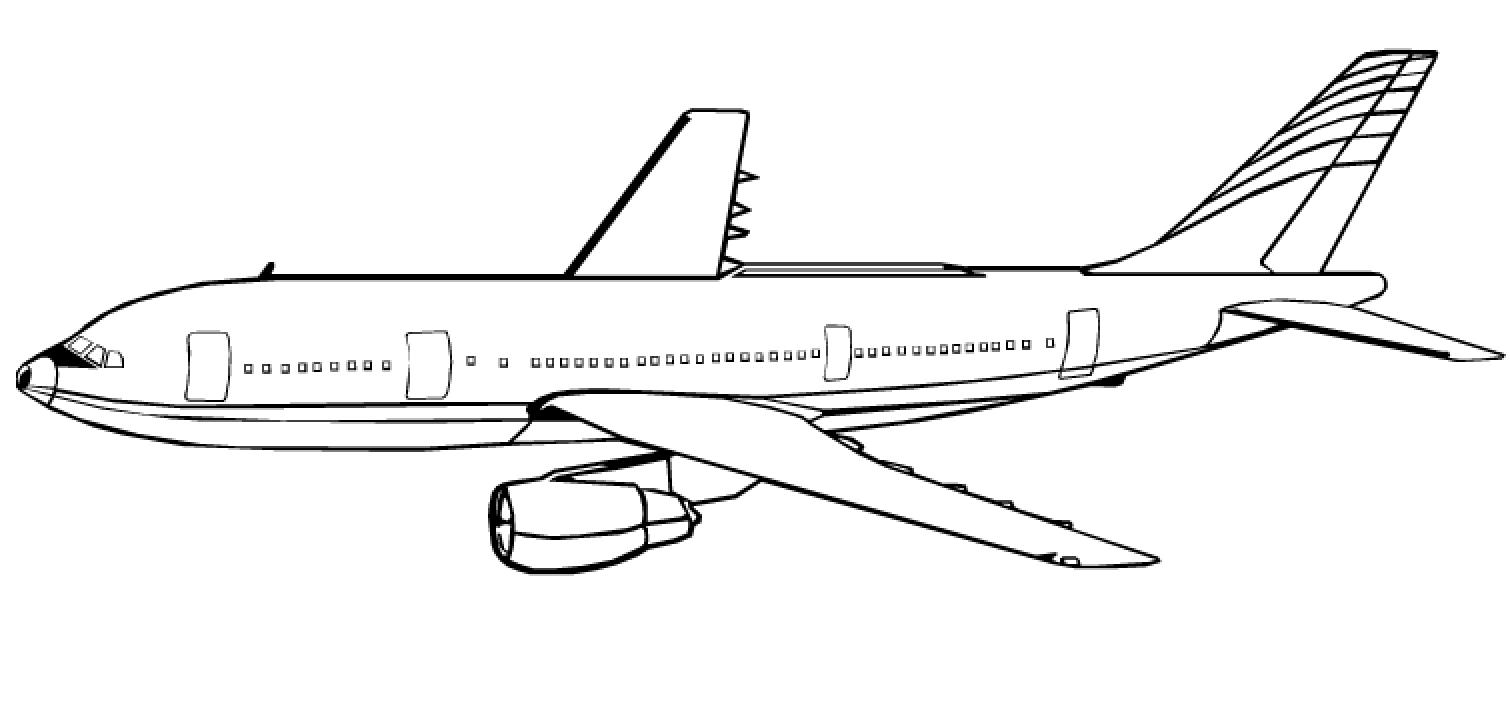 Brinquedos De Papel  Avião
