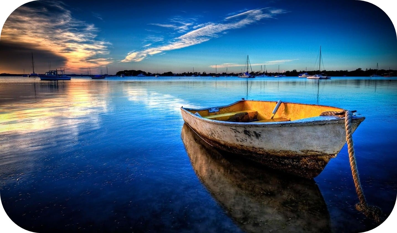 Pintura No Barco