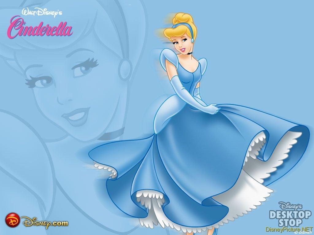 O Mundo Da Disney