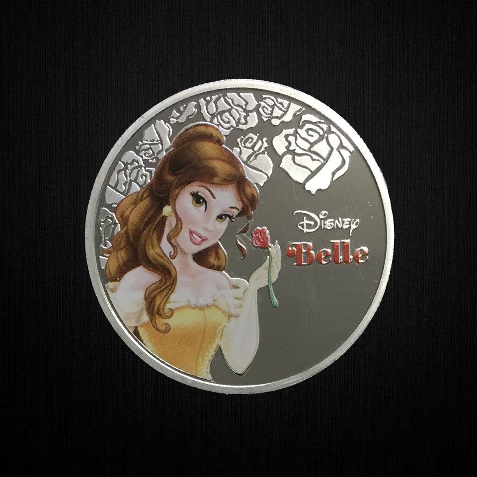 Online Get Cheap Ariel Aurora Cinderella Coin Silver