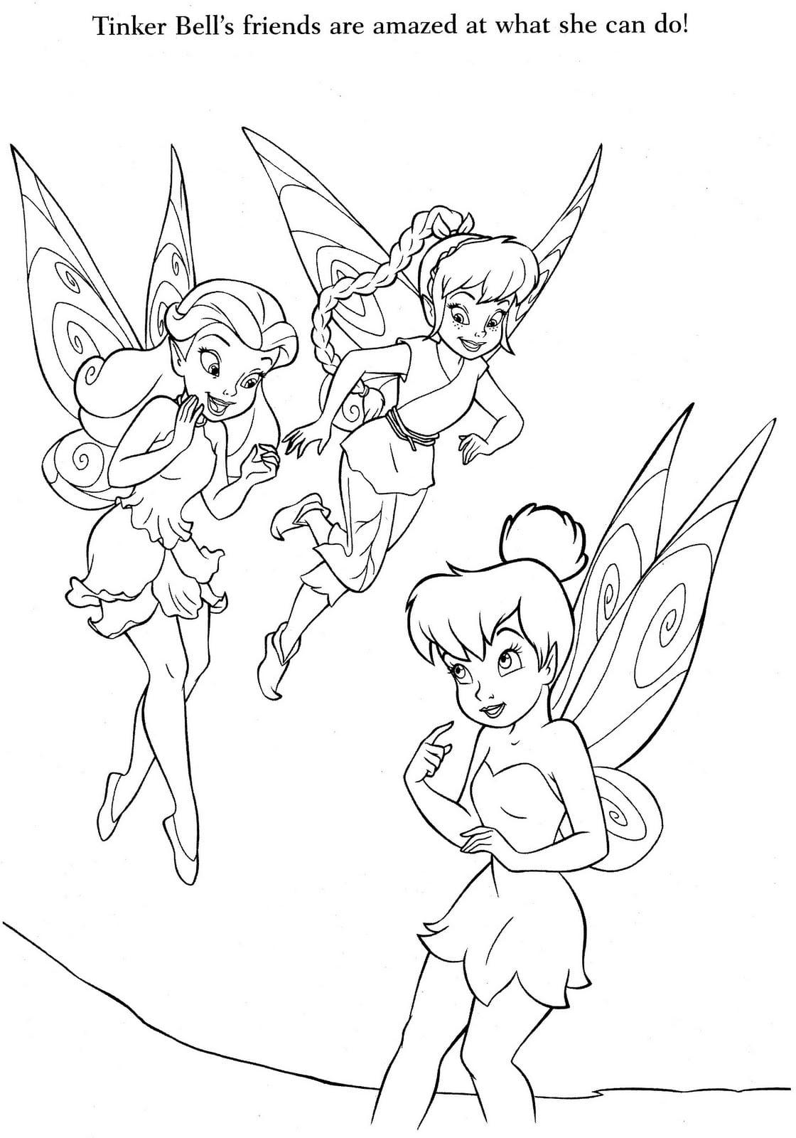 Desenho Do Tinker