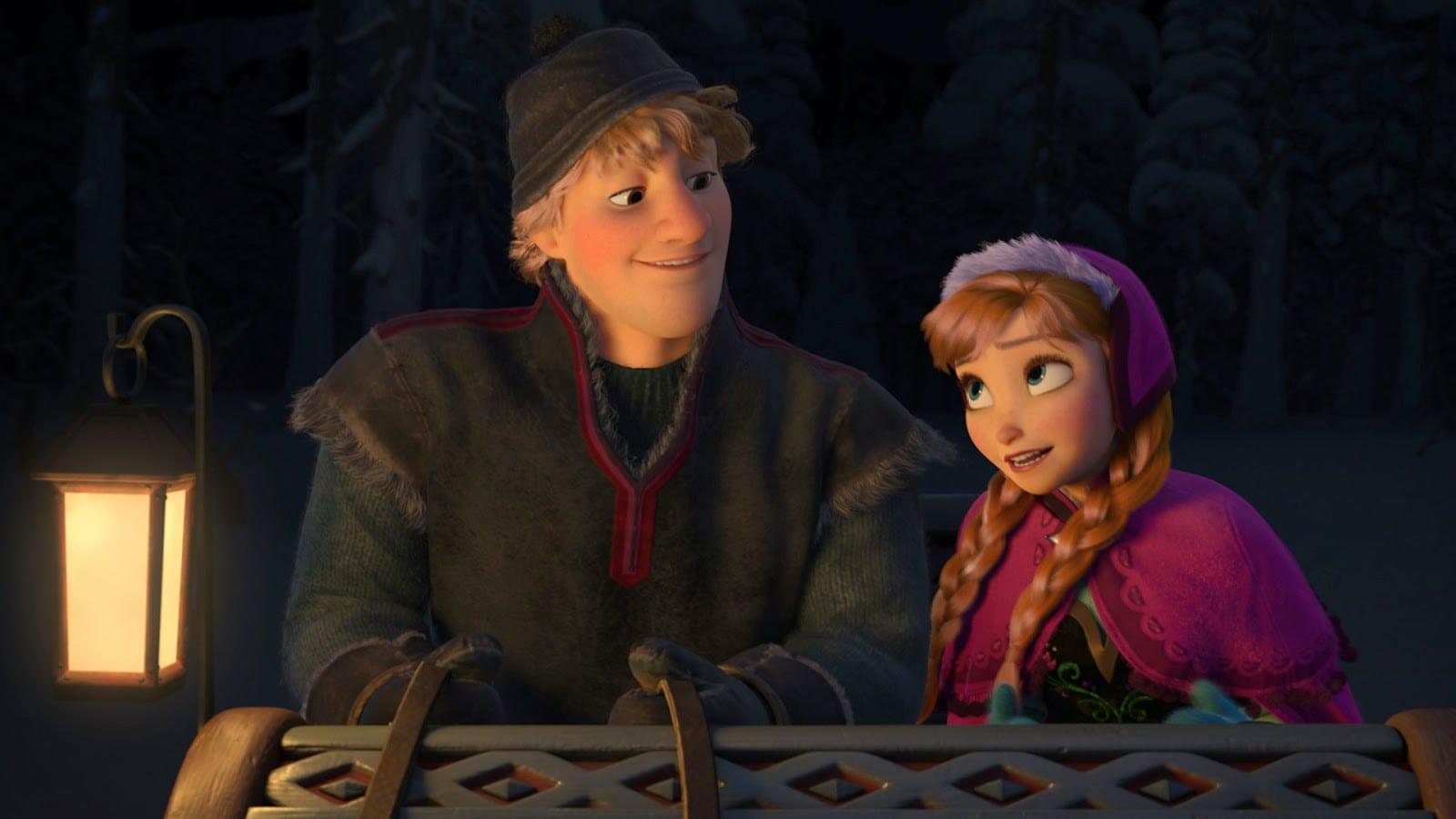 Do Namoro Aos Filhos  O Blog Da Família Gomes  Porque Frozen Não é