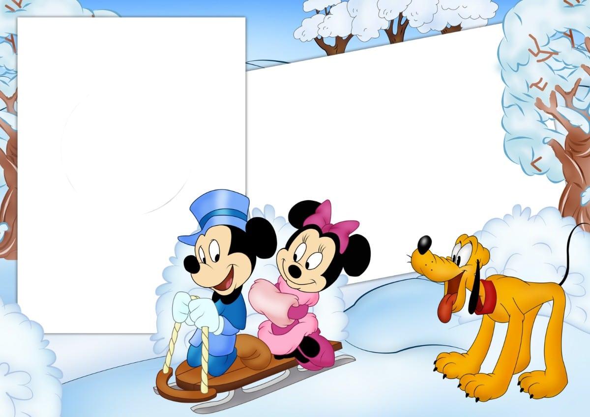 Mais De 250 Imagens Do Mickey Mouse E Sua Turma