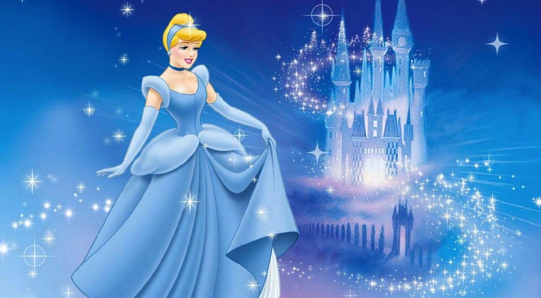 Disney Princesa Cinderela Novo Desenho Completo [cinderella Movie