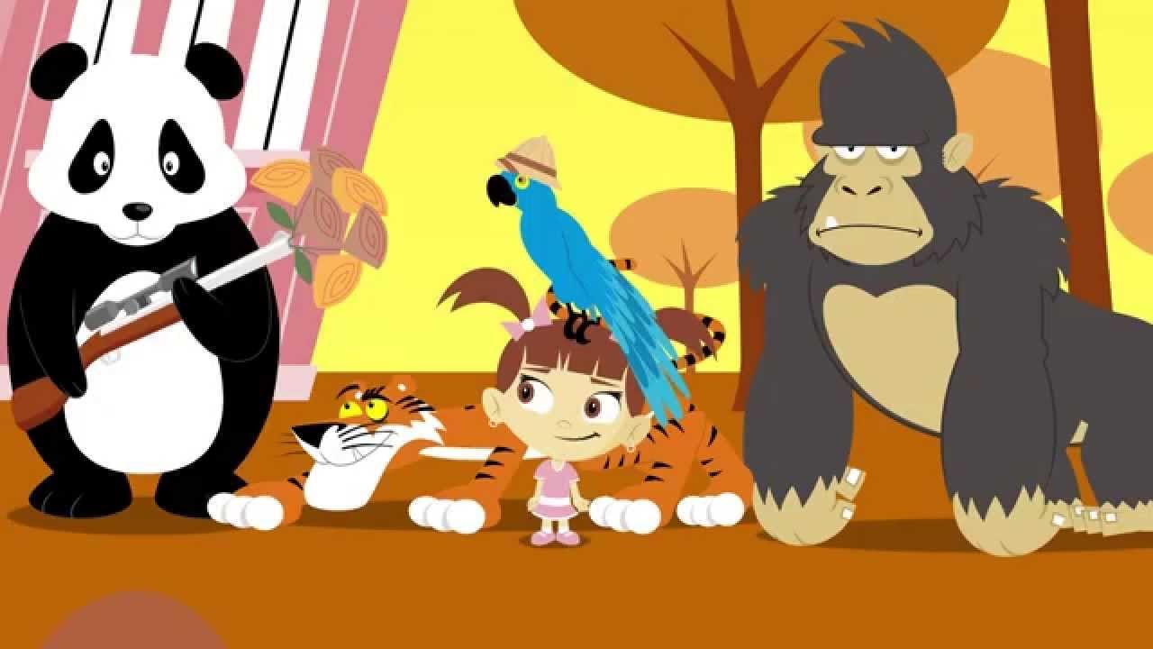 Temporada 1 Ep 09 – Animais Em ExtinÇÃo