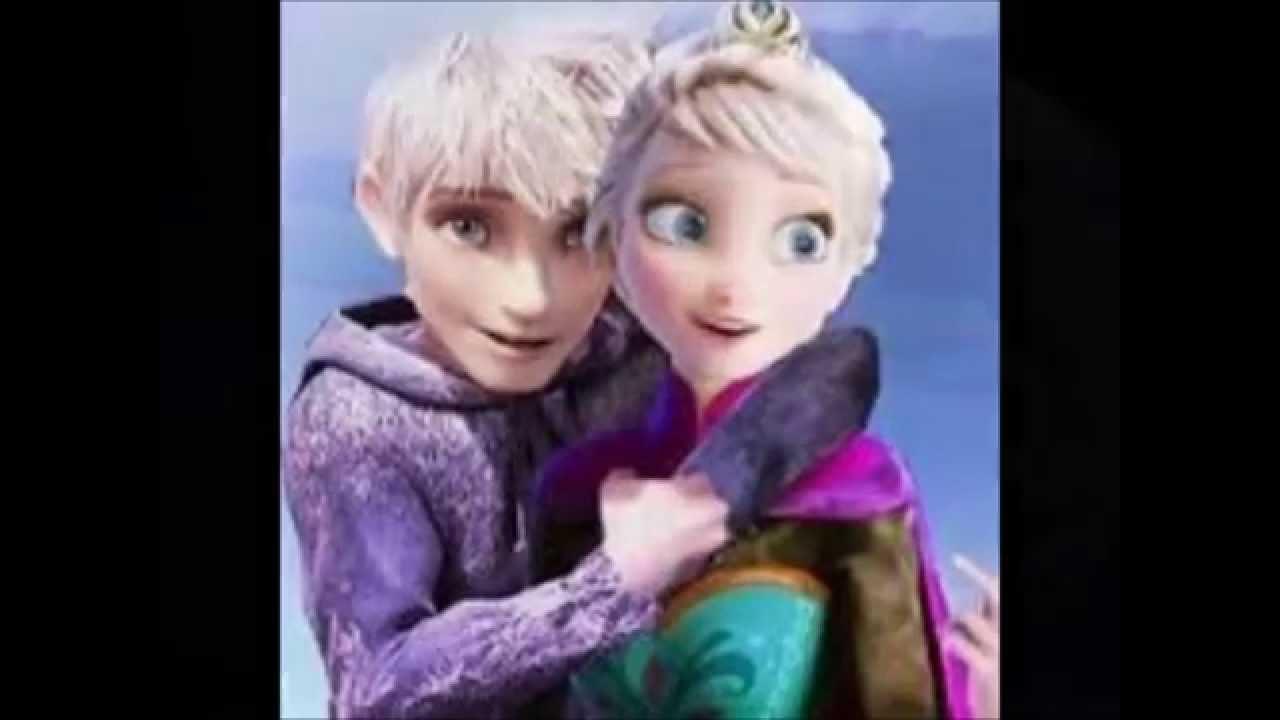 Jack E Elsa