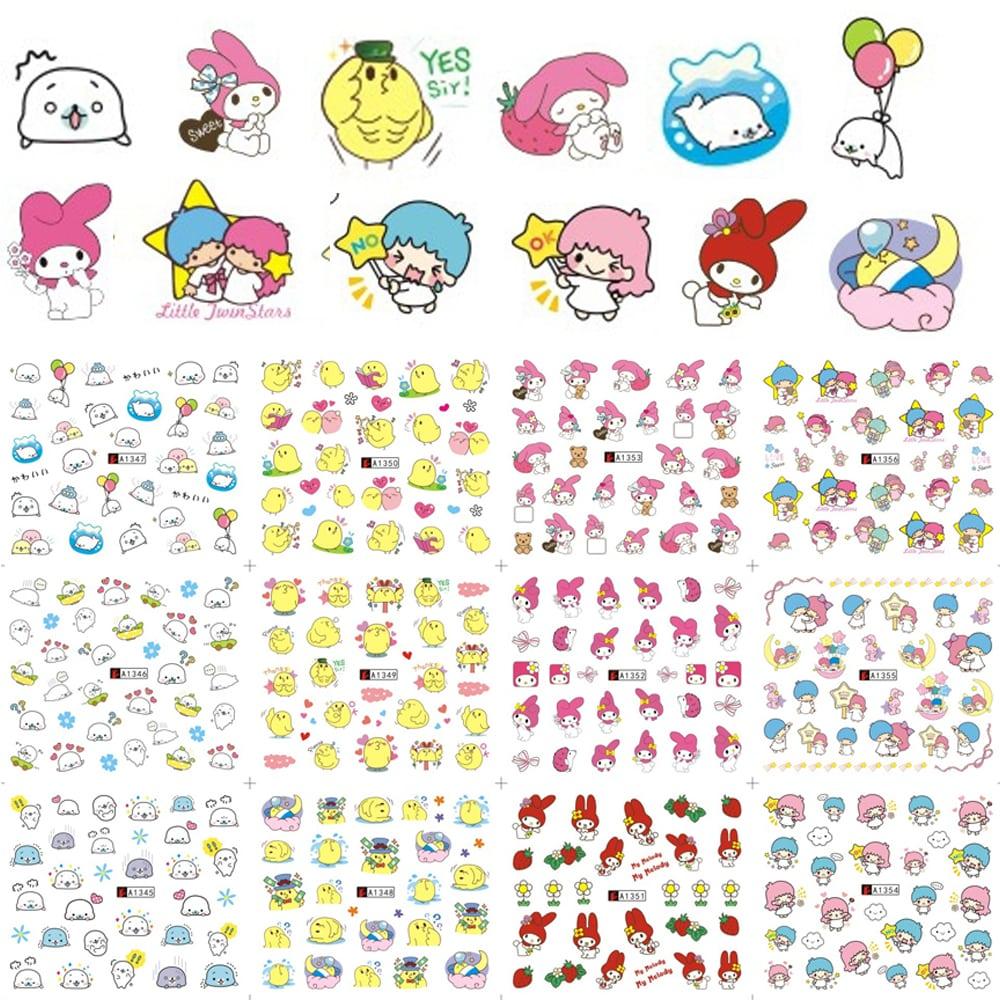 Imagens Desenhos De Unhas Popular