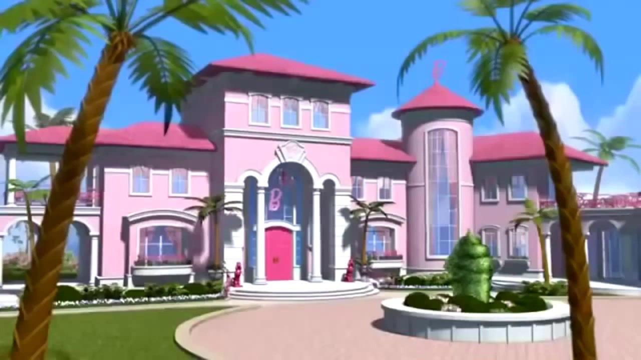 Barbie Em Vida De Sereia 2 Completo Em Portugues