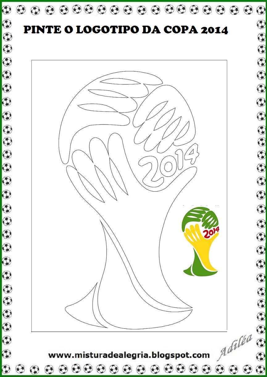 Copa Mundial De 2014