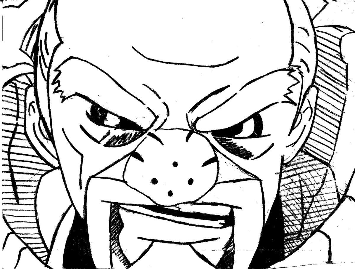 Fotos Do Naruto Para Desenhar No Caderno
