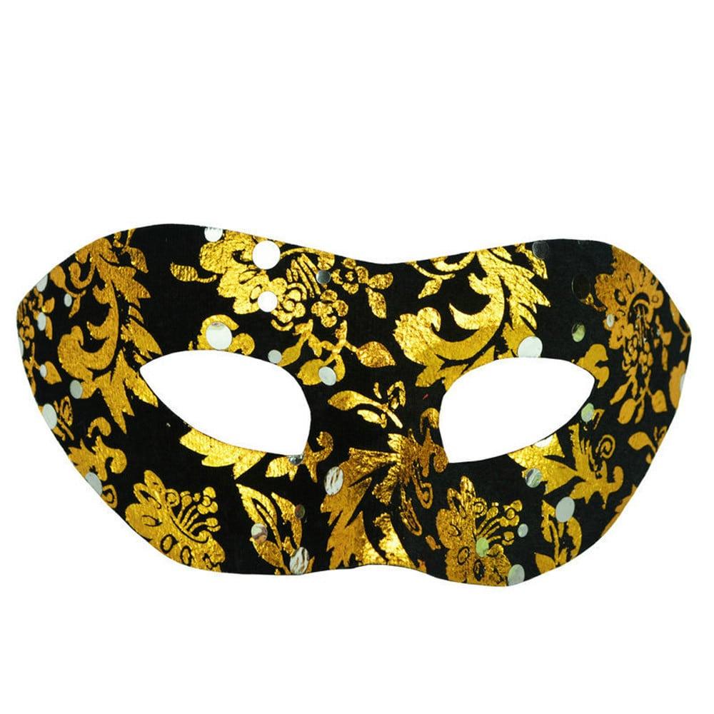 Máscara Baile De Máscaras