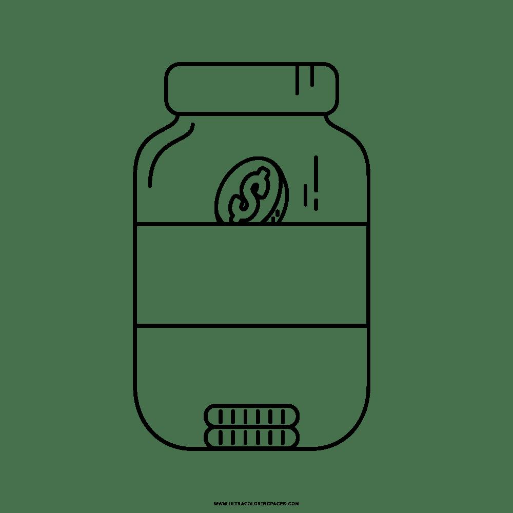 Jar Pedreiro Desenho Para Colorir