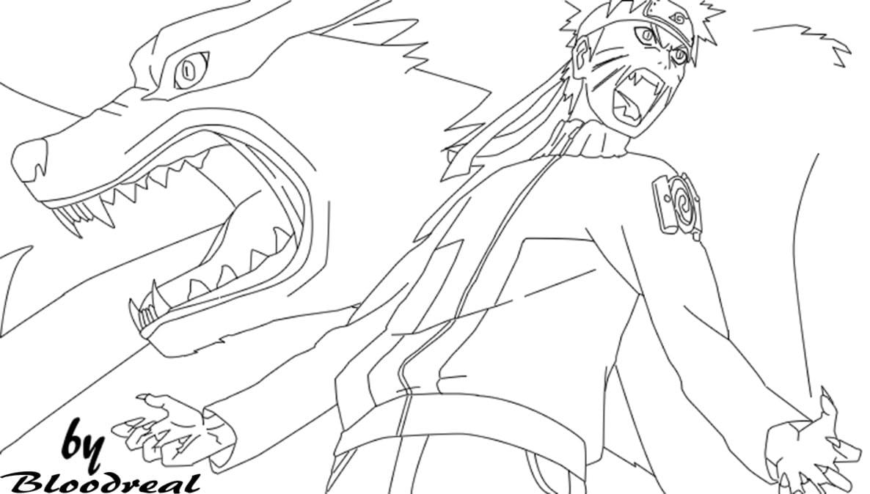 Naruto Pintar