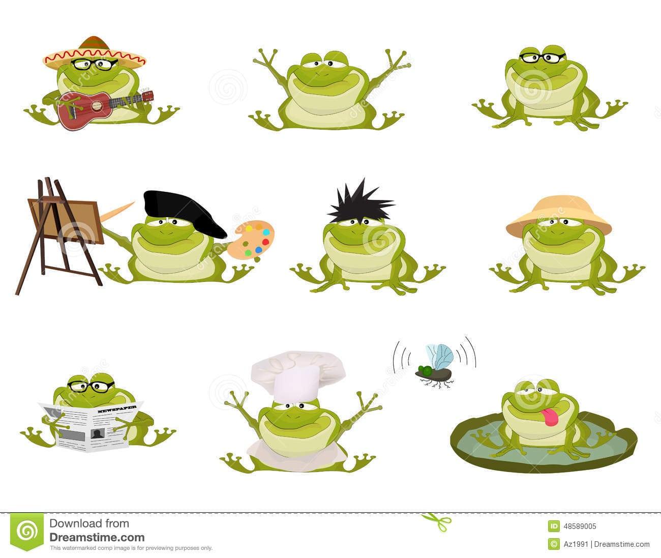 grupo_de_sapos_agrad_c3_a1veis_do_vetor_dos_desenhos_animados_48589005_3.jpg