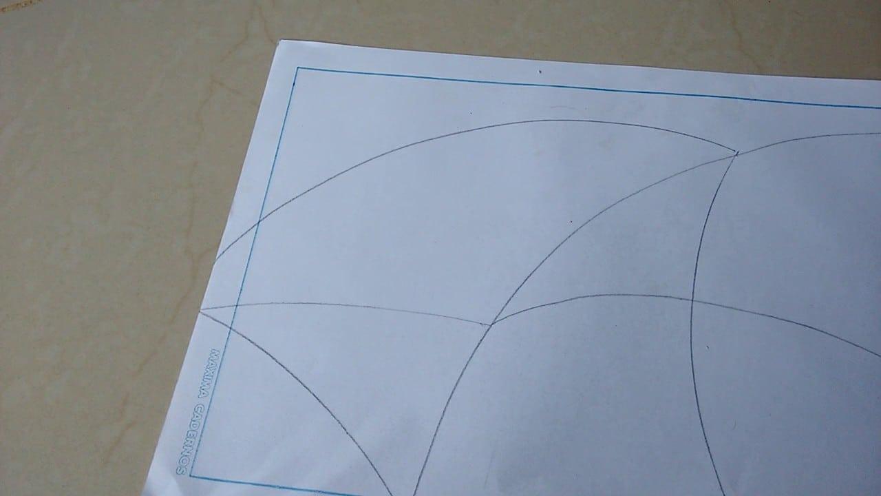 Como Desenhar Uma Teia De Aranha