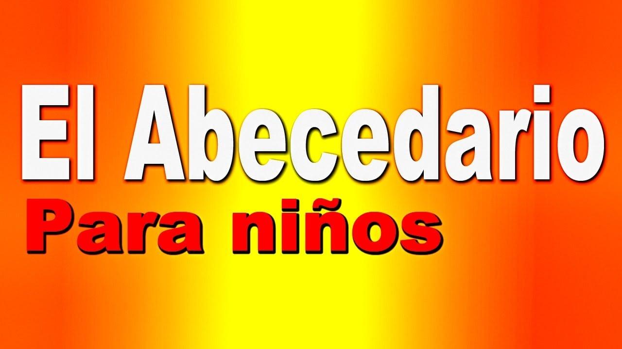 El Abecedario Español