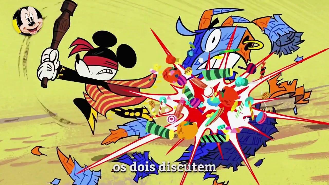 Instrumental_duelo De Titãns