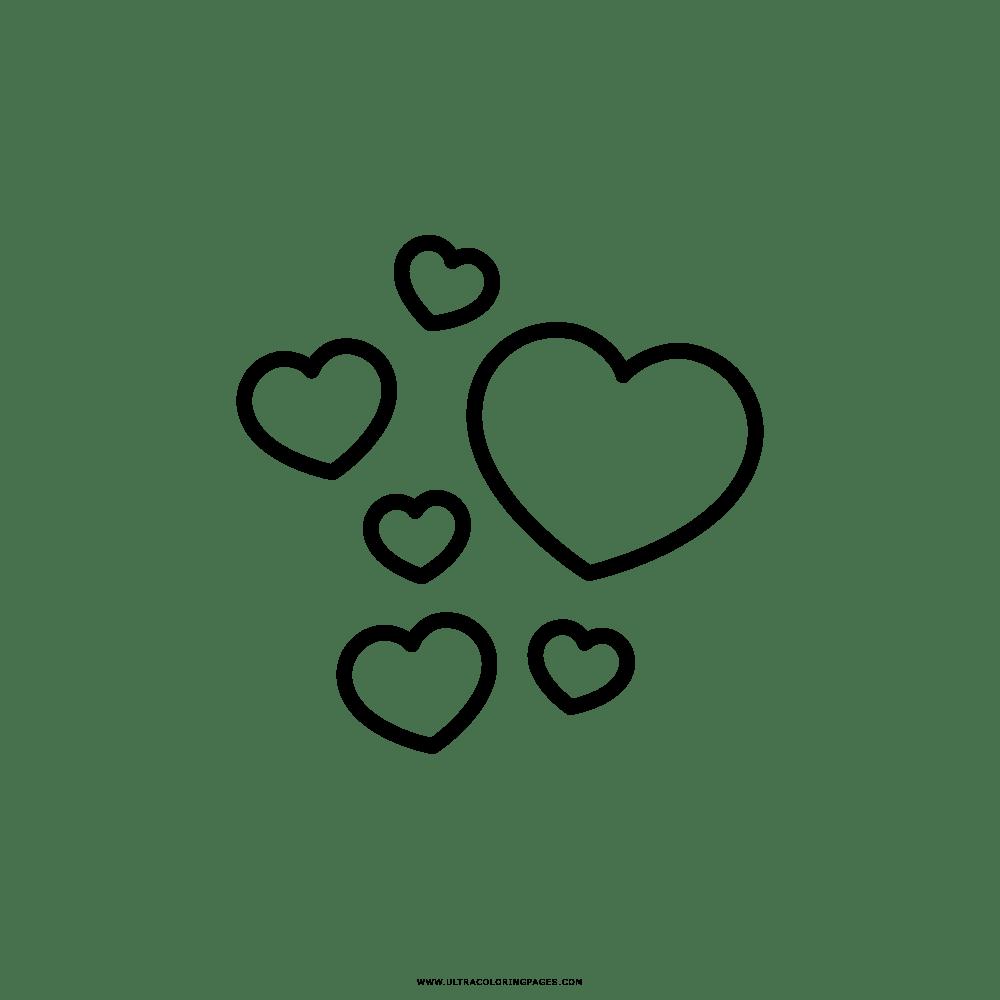 Desenhos De Cora oes