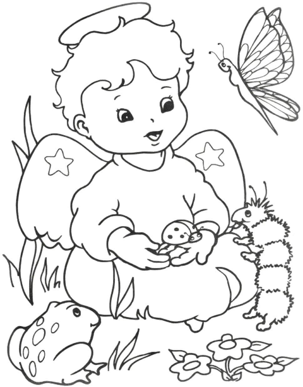 Arquivos EvangÉlicos Infantil  Atividades E Desenhos Variados Para